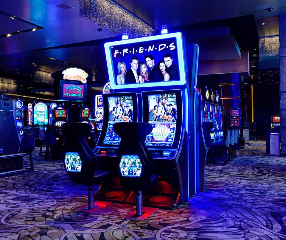 Machine A Sous Las Vegas Gratuit Logiciel Conception 3d