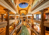 Caesars Palace - The Forum Shops