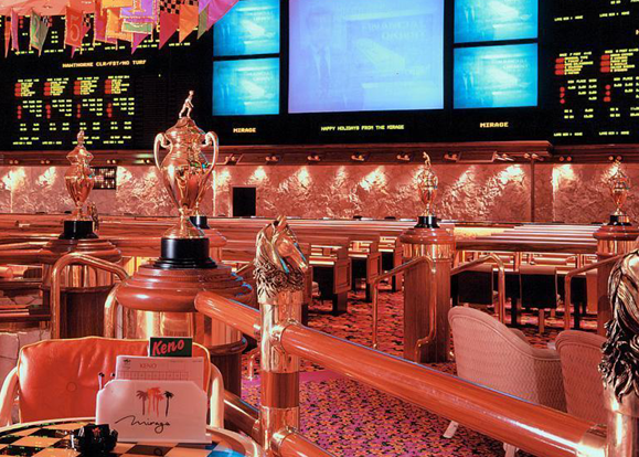 Gaming - Race & Sports Book